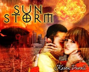 Sun Storm Pictorial (1)