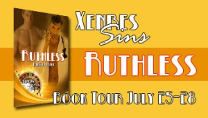ruthless side banner